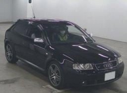Audi S3 used car