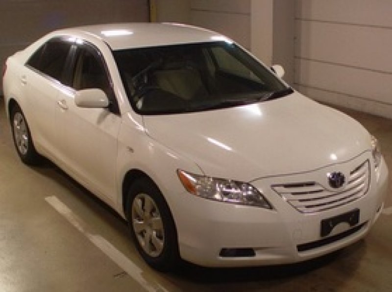 toyota camry 2008 price in japan toyota camry japan specs