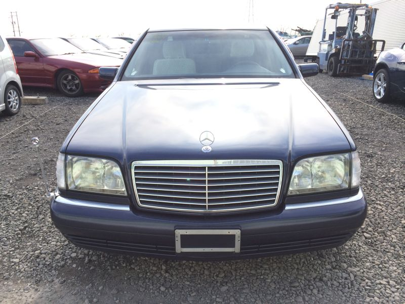 Mercedes benz s320 2005 used for sale for Used 2005 mercedes benz