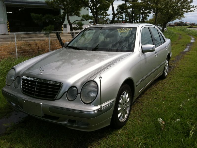 Mercedes benz e240 2001 used for sale for E240 mercedes benz