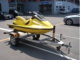 Used SEA DOO XP