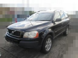 Volvo XC90 used car