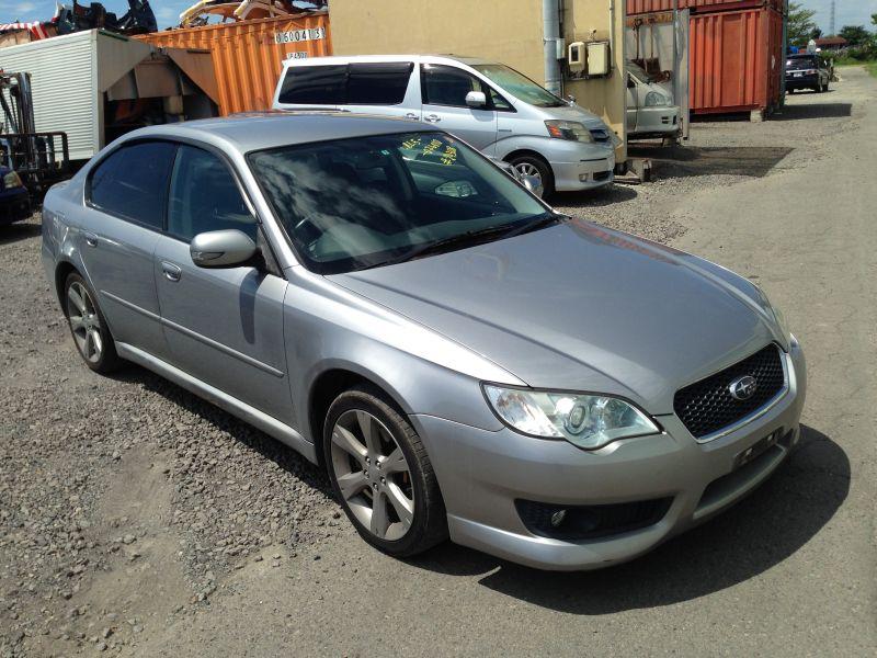 Subaru Legacy B4 2 0r Spec B 2007 Used For Sale