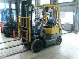 Used TCM Fork Lift