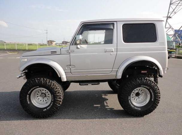suzuki jimny for sale usa html