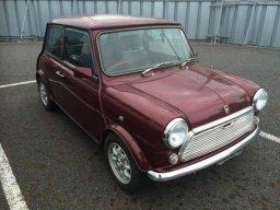 MINI mini 1000 used car