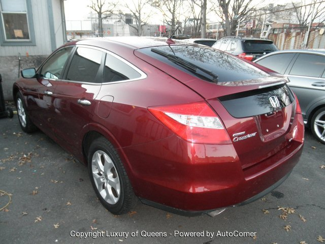 Honda accord crosstour 2011 used for sale for Used honda crosstour for sale