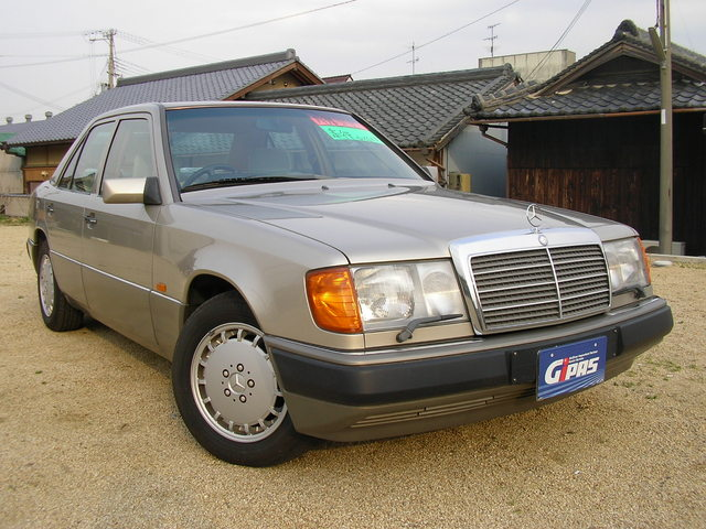 Mercedes benz 300e 1990 used for sale for 1990 mercedes benz 300e for sale
