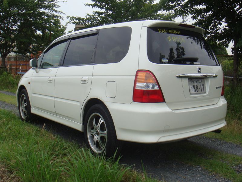 honda odyssey 2000 used for sale. Black Bedroom Furniture Sets. Home Design Ideas