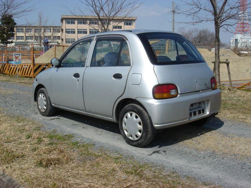 Daihatsu Opti PICO, 1994, Used For Sale