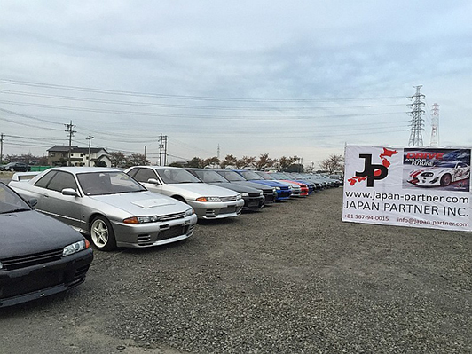 Japanese Import Car Dealers