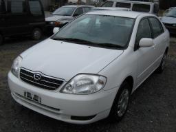 Toyota Corolla 1.5X