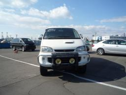 Mitsubishi DELICA SPACE GEAR 2.8D SUPER EXCEED