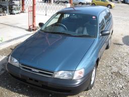 Toyota Caldina Van U