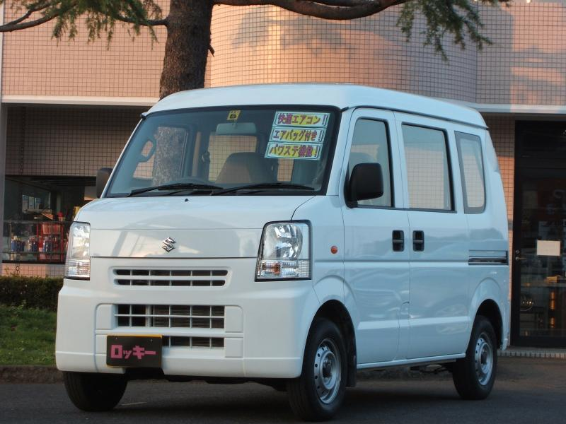 suzuki every van pa 2009 used for sale. Black Bedroom Furniture Sets. Home Design Ideas
