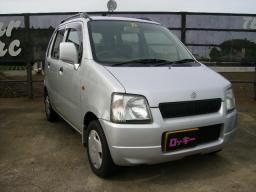 Suzuki Wagon R FX