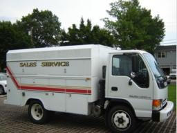 Used Isuzu NPR