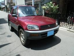 Toyota RAV 4 J 4WD