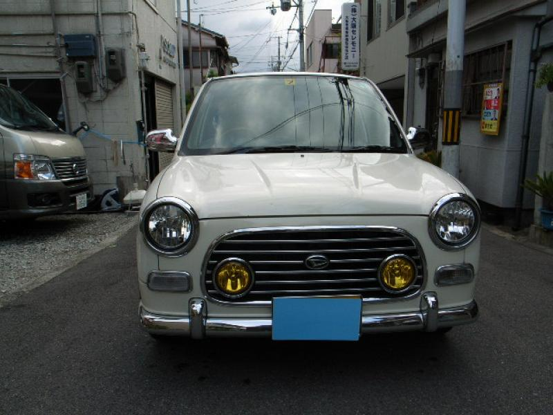 Daihatsu Mira Gino  2001  Used For Sale