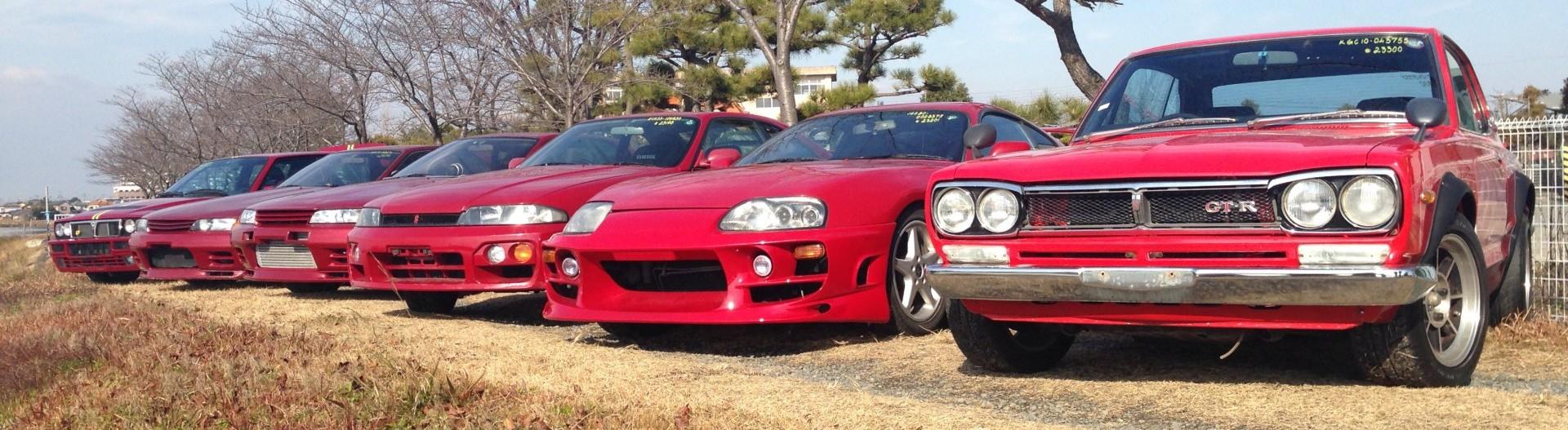 Used Car Auctions Near Me >> Japanese Used Cars Japan Partner